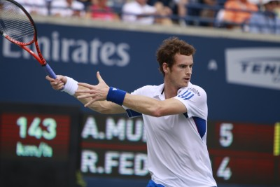 Tips For Maximizing Your Tennis Forehand