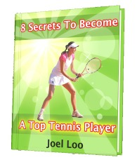What do top tennis players have in common