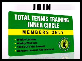Total Tennis Training
