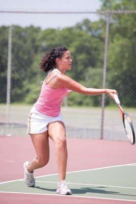Tennis Moonballer: 4 Tips to Beat These Ugly Players