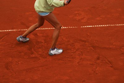 Tennis Footwork - A Crucial Part Of The Game