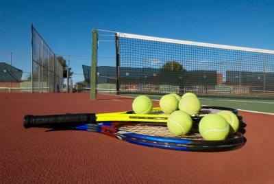 The Value Of A Tennis Lesson
