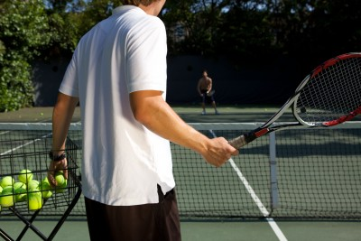 The Qualities Of A Good Tennis Coach