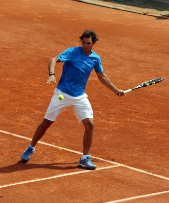 Topspin Forehand: 3 Tips To Win More Points With Your Forehand