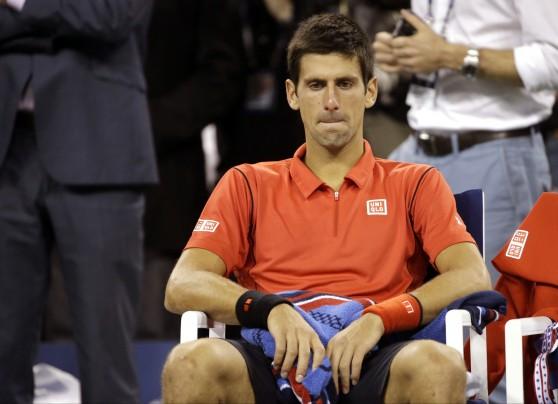 us open Djokovic